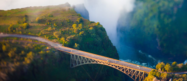 5 Things You Must Know Before Booking Your Victoria Falls Accommodation